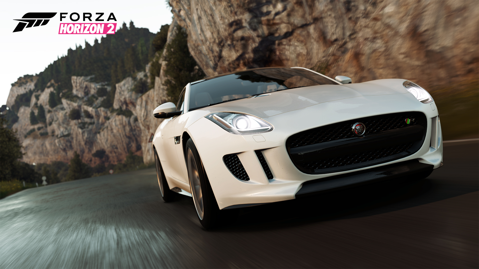 Test de Forza Horizon 2 Xbox One
