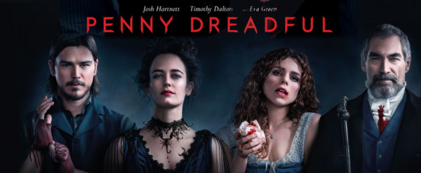 Penny Dreadful logo