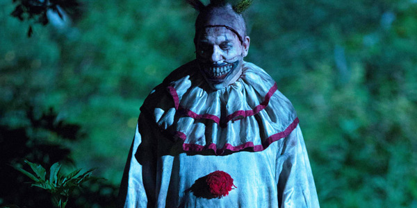 Certains clowns ne donnent franchement pas envie de rire...