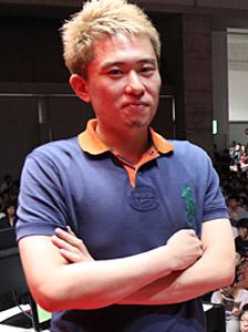 Capcom Cup 2014 - Bonchan