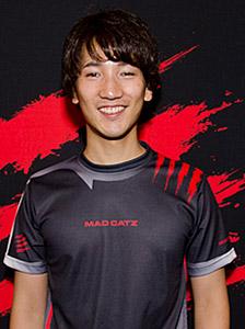 Capcom Cup 2014 - Daigo Umehara