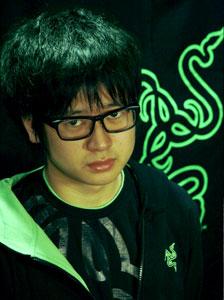Capcom Cup 2014 - Fuudo