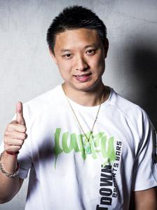 Capcom Cup 2014 - Luffy