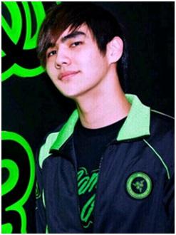 Capcom Cup 2014 - Xian