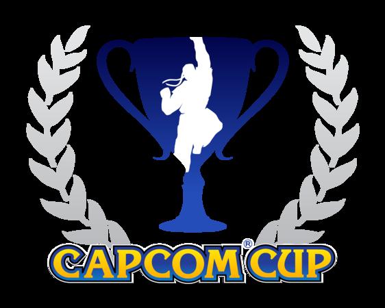 Capcom Cup - Logo