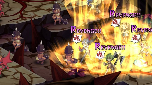 Disgaea 5 - Screen 2