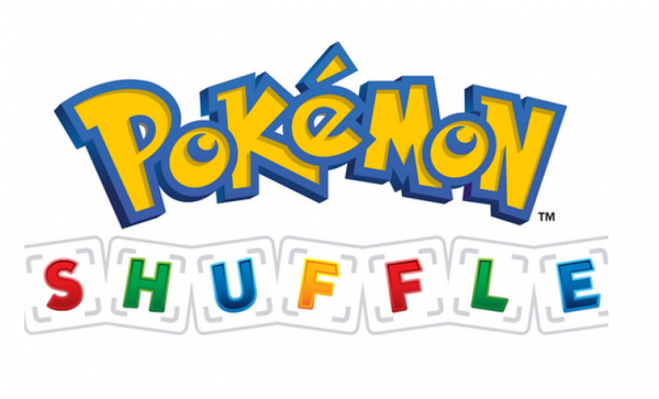 Pokemon Shuffle - Title 1