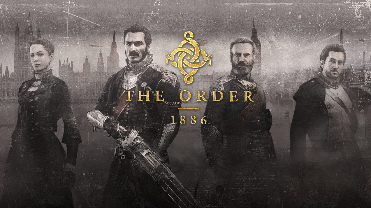 Test The Order 1886 PS4