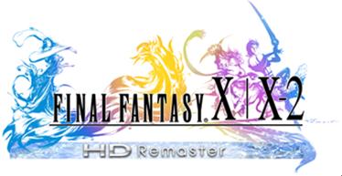 FFX-X2 PS4 - TITLE