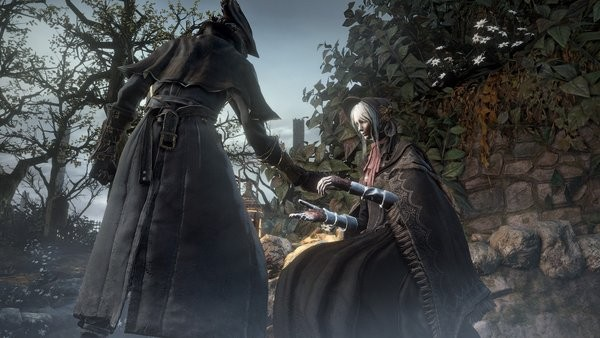 Bloodborne - Screen 8
