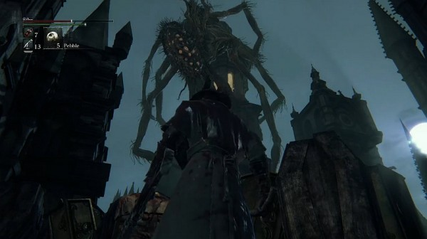 Bloodborne - Screen 9