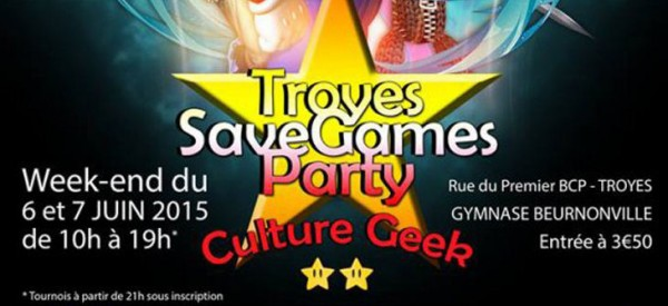 Troyes... Deux... Un... Party !