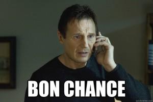 Bon Chance