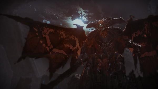 Le méchant Oryx