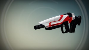 Destiny TK - Suros Rifle