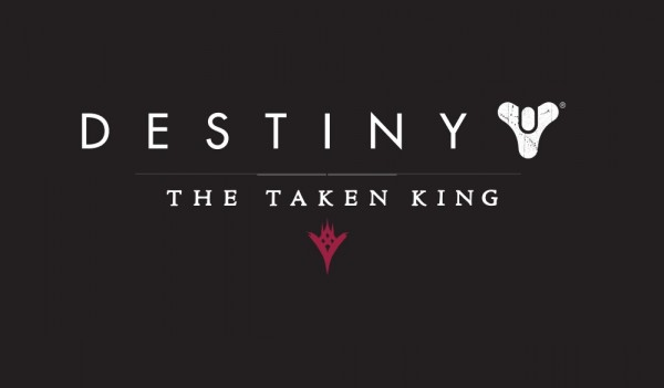 Destiny - The Taken King Logo