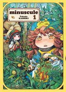 Minuscule - Tome 1