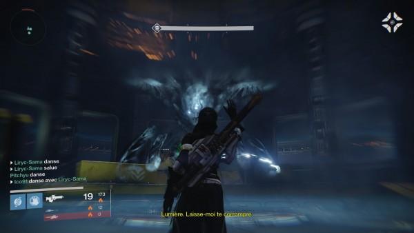 En fait l'Oryx là, c'est un employé EDF hein?