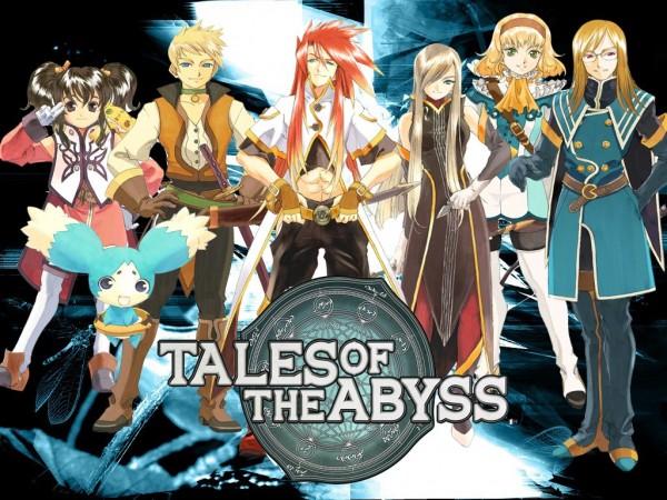 TalesAbyss