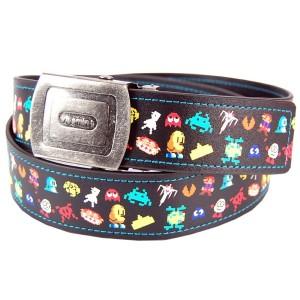 Cette ceinture, elle assure !