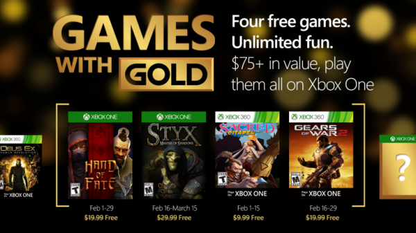 games-with-gold-fevrier-2016