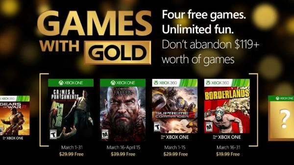 games-with-gold-mars-2016