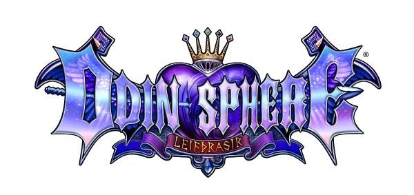 Odin Sphere Logo