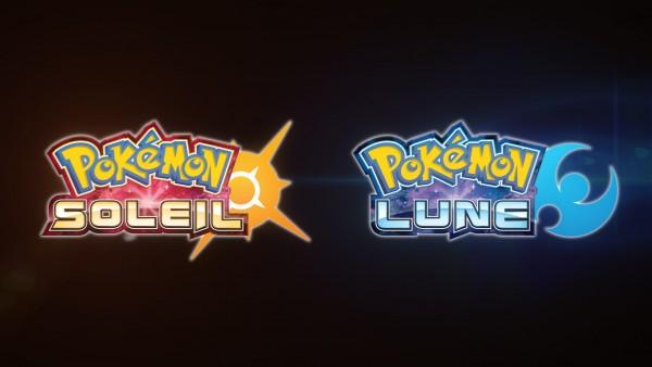 Pokemon Soleil - Pokemon Lune