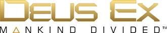 Deus Ex - Title