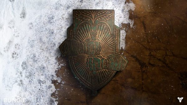 Destiny Seigneurs de Fer - Logo
