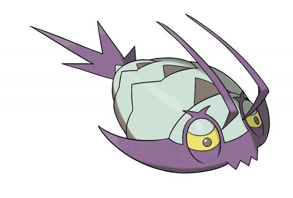 Pokemon SL - Sovkipou