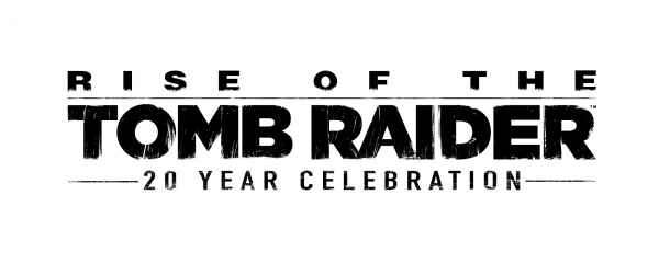 Rise of The Tomb Raider - Title
