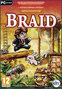 Braid - Cover