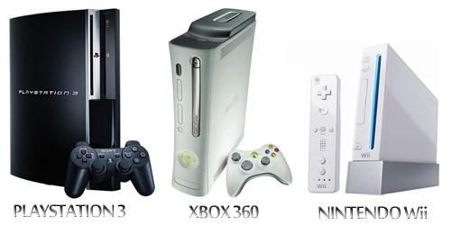 Septième Génération de Consoles