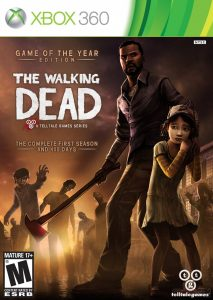 The Walking Dead - Cover