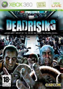Dead Rising - Cover