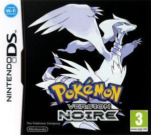 Pokémon Noir/Blanc - Cover