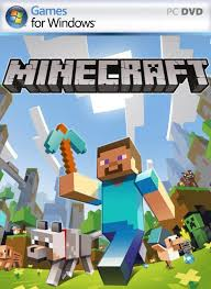 Minecraft - Cover