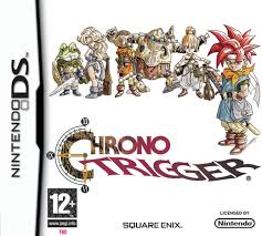 Chrono Trigger - Cover