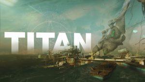le logo de Titan