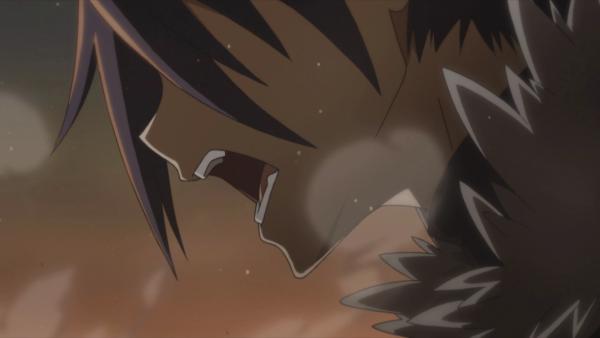 image style anime de l'intro de Disgaea 5