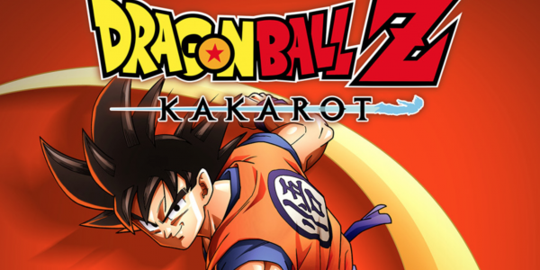 Dragon Ball Kakarot - Couverture